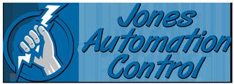 Jones Automation Control